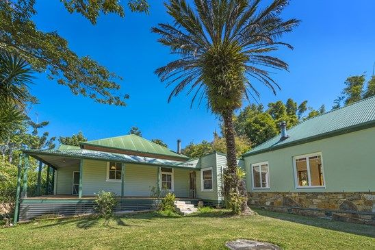 Picture of 356 North Island Loop Road, Upper Orara, COFFS HARBOUR NSW 2450