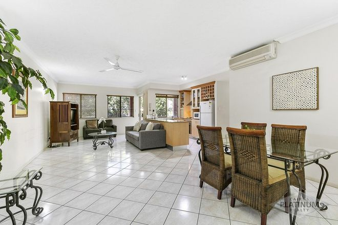 Picture of 1108/2 Greenslopes Street, CAIRNS NORTH QLD 4870