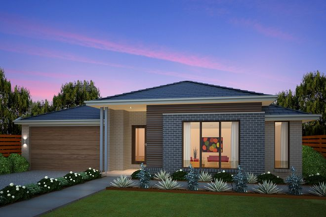 Picture of 4607 Rondo Drive, MANOR LAKES VIC 3024