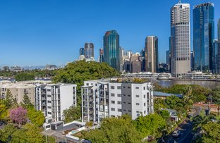 Picture of 161 Main Street, Kangaroo Point QLD 4169