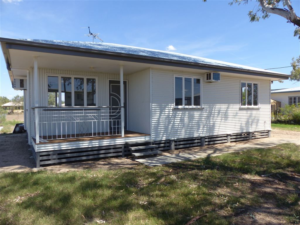59 Little Bedford, Cunnamulla QLD 4490, Image 0