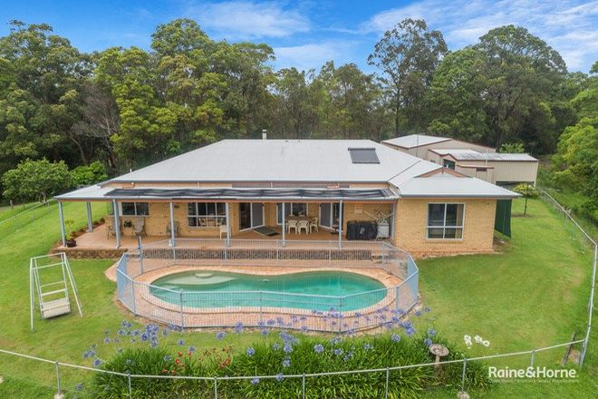 Picture of 37 Warwick Park Road, SLEEPY HOLLOW NSW 2483