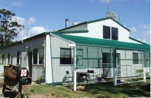 Picture of 171 MOONEY ROAD, Gaeta QLD 4671