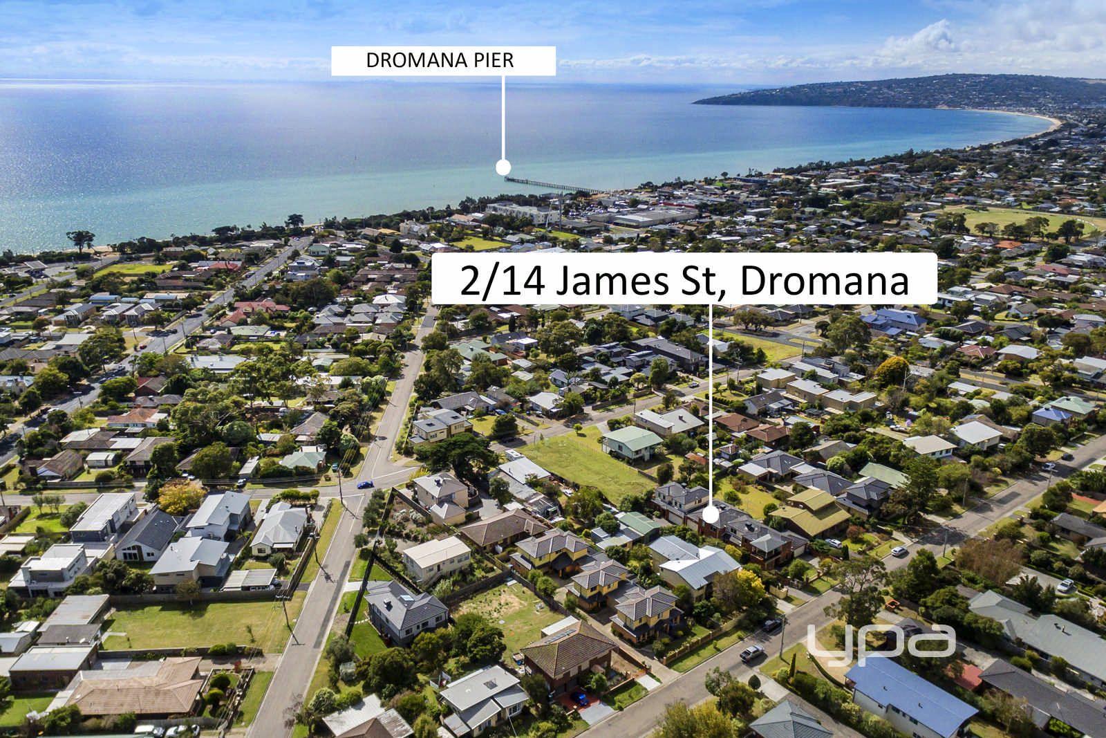 2/14 James Street, Dromana VIC 3936, Image 1