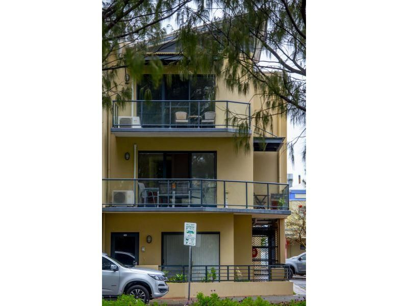 11/18 Bonnefoi Boulevard, Bunbury WA 6230 - Apartment For