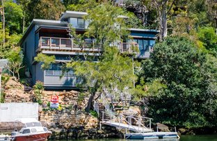 Picture of Lot 9 Neverfail Bay, Berowra Waters NSW 2082