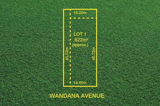 Picture of 5a Wandana Avenue, SEAVIEW DOWNS SA 5049