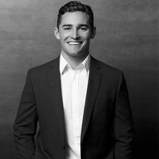 Joseph Anderson, Sales representative