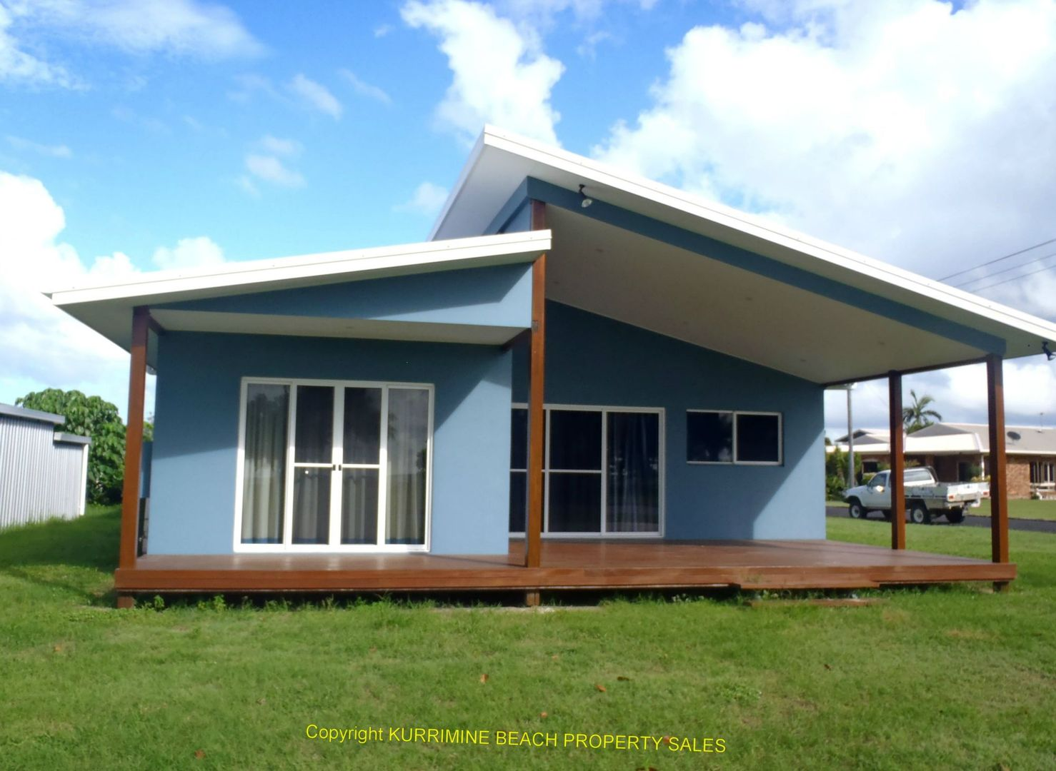 34 Jacobs Road, Kurrimine Beach QLD 4871, Image 1