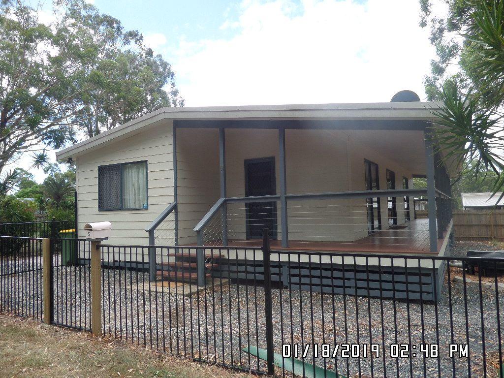 5 LINDWALL STREET, Russell Island QLD 4184, Image 0
