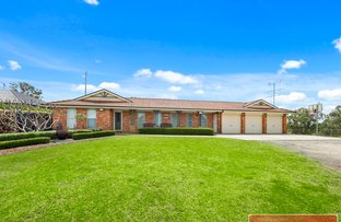 Picture of 177-179 CASTLE ROAD, Orchard Hills NSW 2748