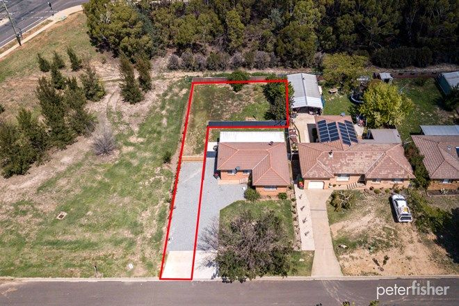 Picture of 48A Sharp Road, ORANGE NSW 2800