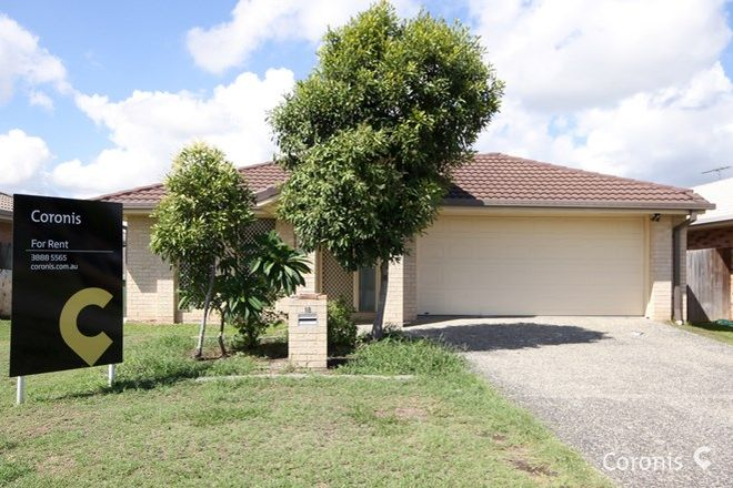 Picture of 18 Pumello Court, BELLMERE QLD 4510