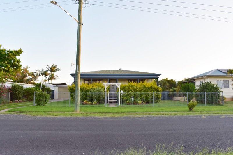 62 Churchill Street, Svensson Heights QLD 4670, Image 0