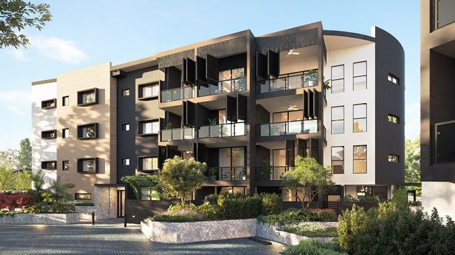 Picture of 5208/172 Venner Road, Yeronga