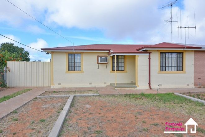 Picture of 17 Clark Crescent, WHYALLA NORRIE SA 5608