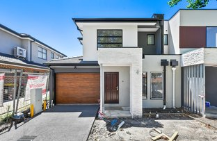 Picture of 1-3/59 Fulton Street, Clayton VIC 3168