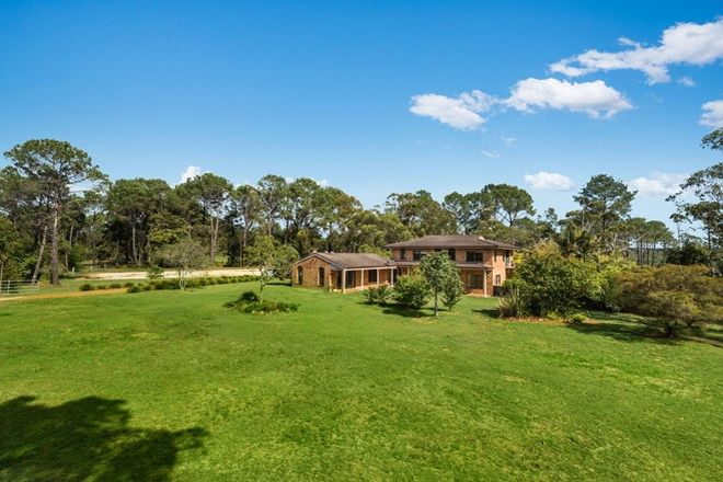 Picture of Lot 124/79 Reeves Street, SOMERSBY NSW 2250