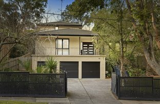 Picture of 10 Studley Street, Doncaster VIC 3108