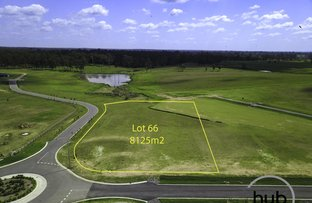 Picture of Lot 66 Denman Court, Jimboomba QLD 4280