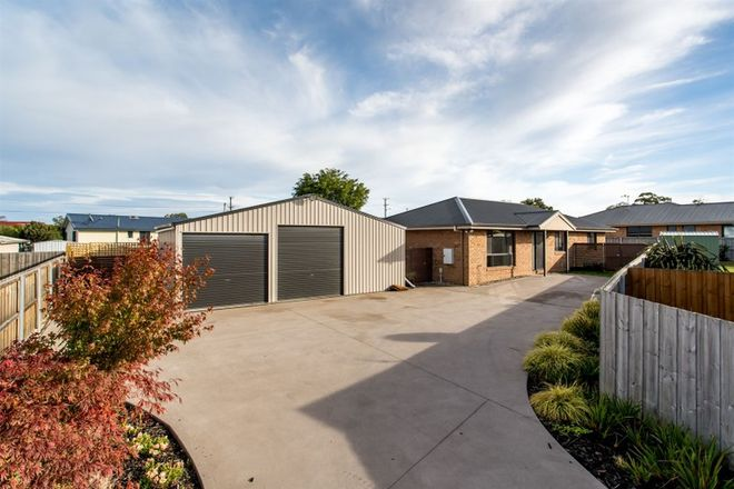 Picture of 9 Bluebell Close, SORELL TAS 7172