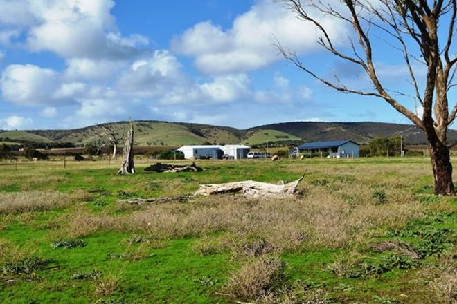 Picture of 9473 Main South Road, CAPE JERVIS SA 5204