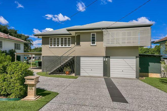 Picture of 86 Gordon Street, EVERTON PARK QLD 4053