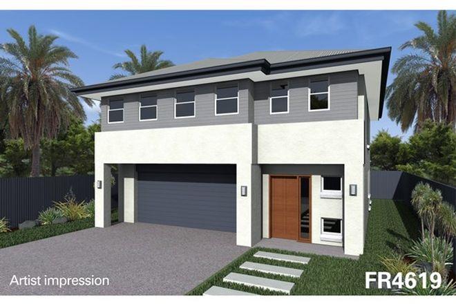 Picture of 3 Gimba Street, MITCHELTON QLD 4053