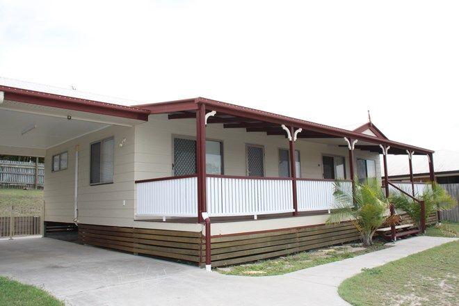 Picture of 36 Beltana Drive, BOYNE ISLAND QLD 4680