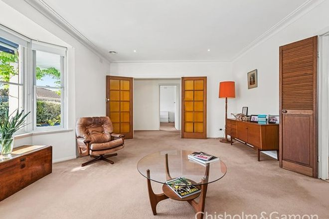 Picture of 2/535 Balcombe  Road, BLACK ROCK VIC 3193