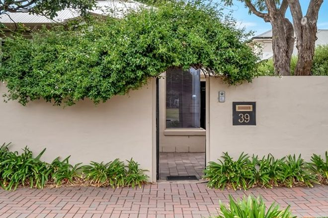Picture of 39 Torrens Street, COLLEGE PARK SA 5069