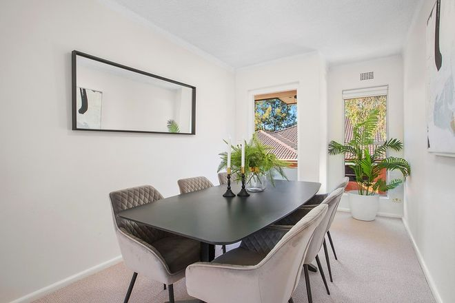 Picture of 13/40 Epping Road, LANE COVE NSW 2066