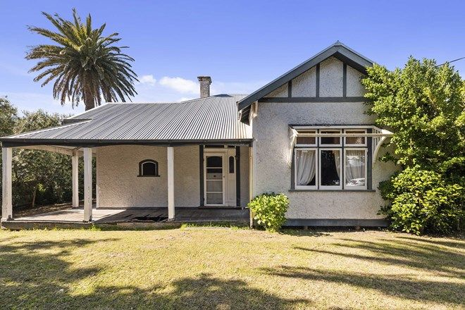 Picture of 1 Hardy Street, APOLLO BAY VIC 3233