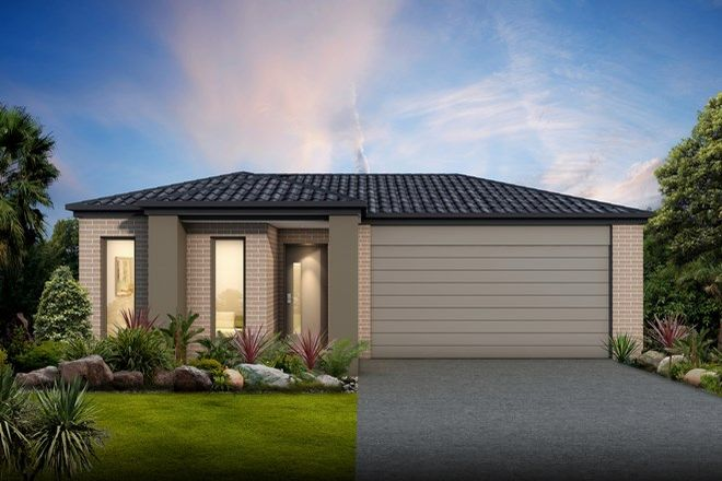 Picture of Lot 1216 Egmont Street, POINT COOK VIC 3030