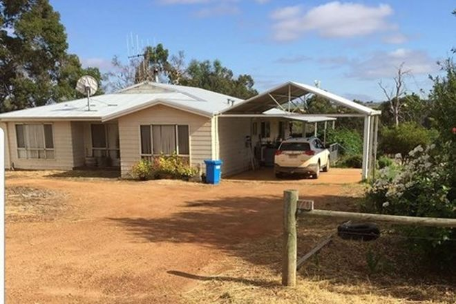 Picture of 12 Moir, FRANKLAND WA 6395