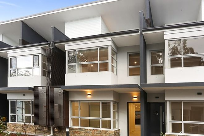 Picture of 14/7-11 College Crescent, ST IVES NSW 2075