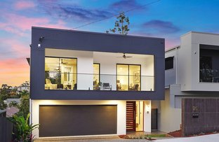 Picture of 76 Prospect Terrace, St Lucia QLD 4067