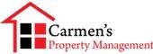 Logo for Carmens Property Management