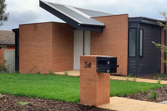 Picture of 34A Ulverstone Street, LYONS ACT 2606