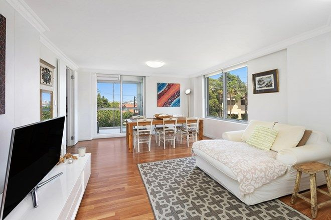 Picture of 301/5 Fifth Avenue, CREMORNE NSW 2090
