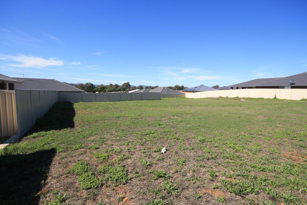 Lot418 Finnegan Crescent, Muswellbrook NSW 2333, Image 1