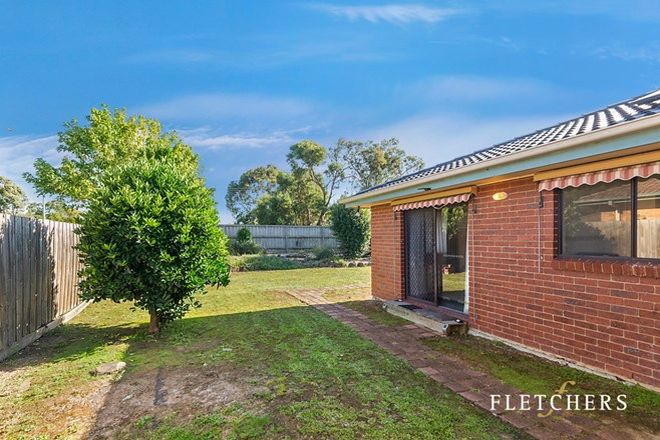 Picture of Rear/78 Willow Avenue, ROWVILLE VIC 3178
