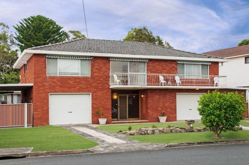 5 Sonter Avenue, Woy Woy NSW 2256, Image 0