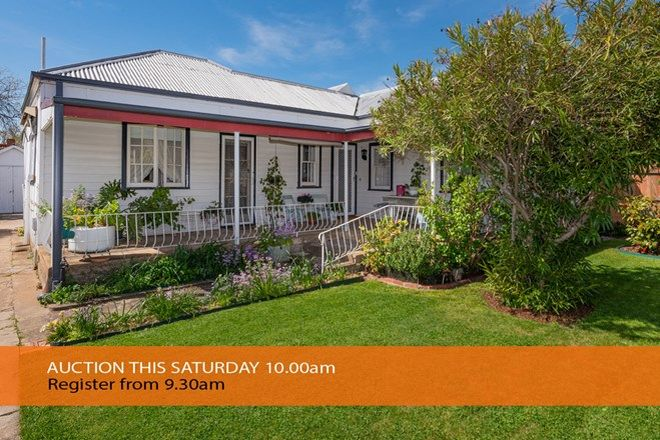Picture of 4 Hayes Street, QUEANBEYAN NSW 2620