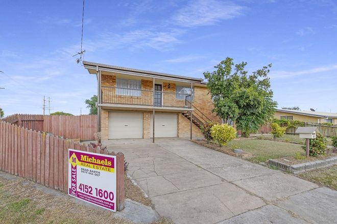 Picture of 61 Riedy Street, THABEBAN QLD 4670