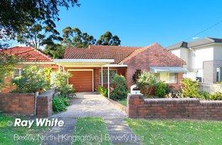 Picture of 8 Benjamin Street, Bexley North NSW 2207