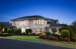 Picture of 13 Hillhouse Road, Templestowe VIC 3106