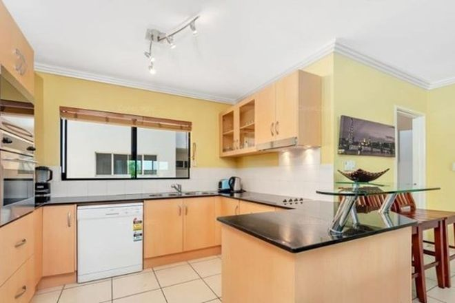 Picture of Spence Street, CAIRNS CITY QLD 4870