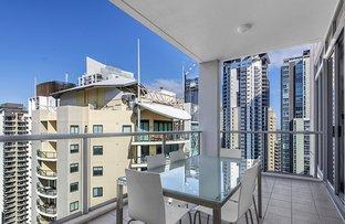 Picture of 2801/127 Charlotte St, Brisbane City QLD 4000