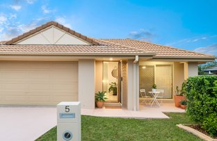 Picture of 5 York Close, Oxley QLD 4075